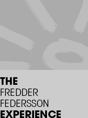 The Fredder Federsson Experience